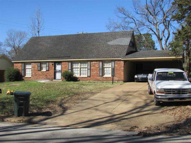 1958 Danberry Ave, Memphis, TN 38116 (#10047498) :: The Melissa Thompson Team
