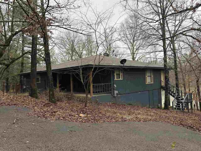 70 Gin Pond Cv, Saulsbury, TN 38067 (#10047511) :: RE/MAX Real Estate Experts