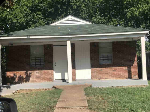 1854 Benford St, Memphis, TN 38109 (#10047535) :: J Hunter Realty