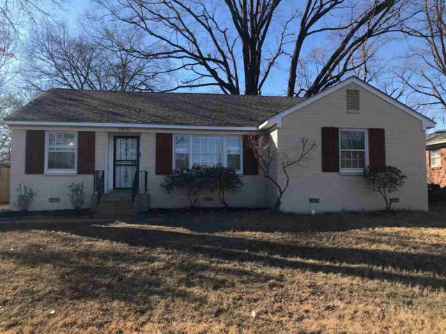 1763 Myrna Ln, Memphis, TN 38117 (#10047543) :: All Stars Realty