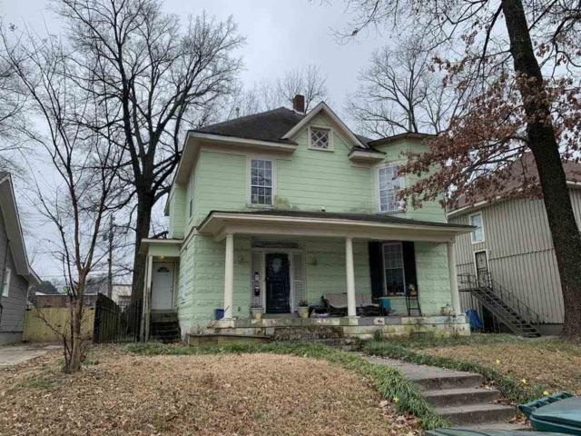 1519 Court Ave, Memphis, TN 38104 (#10047559) :: ReMax Experts
