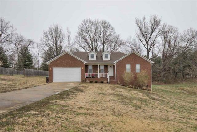124 Micah Rd, Unincorporated, TN 38004 (#10047613) :: The Wallace Group - RE/MAX On Point