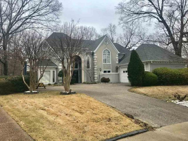 2564 Heatherbrook Ln, Germantown, TN 38138 (#10047614) :: RE/MAX Real Estate Experts