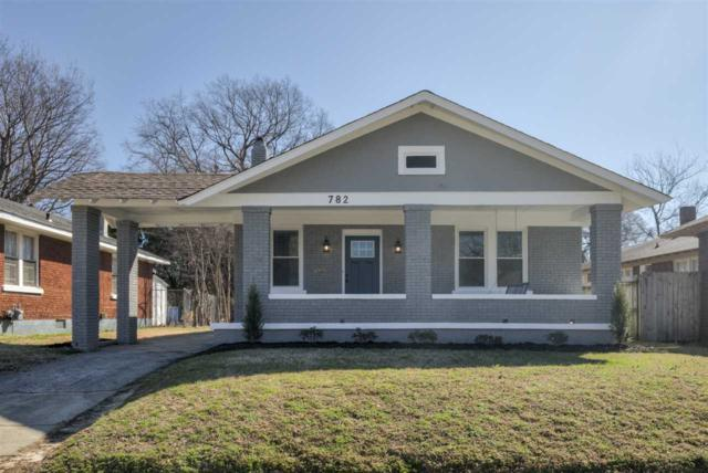 782 Garland St, Memphis, TN 38107 (#10047617) :: The Wallace Group - RE/MAX On Point