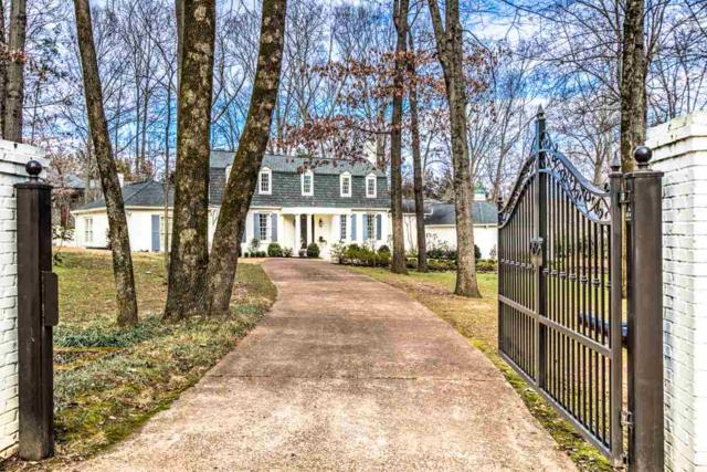 6390 Lenden Wood Rd, Memphis, TN 38120 (#10047619) :: The Wallace Group - RE/MAX On Point