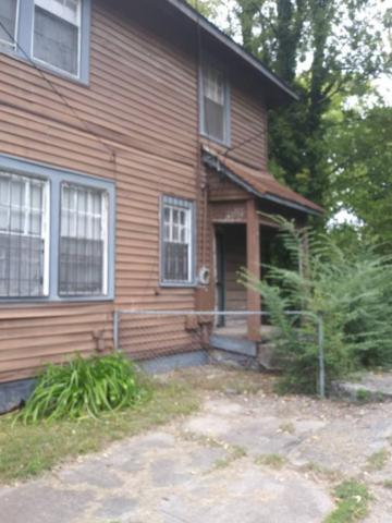 600 Orleans St, Memphis, TN 38126 (#10047649) :: ReMax Experts