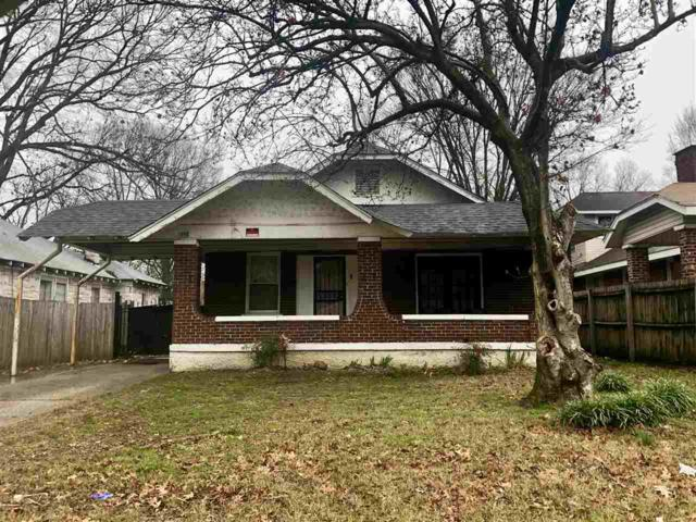 778 N Hollywood St, Memphis, TN 38112 (#10047657) :: Bryan Realty Group