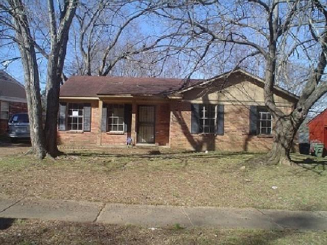 3380 Spring Water Cv, Memphis, TN 38128 (#10047691) :: The Wallace Group - RE/MAX On Point