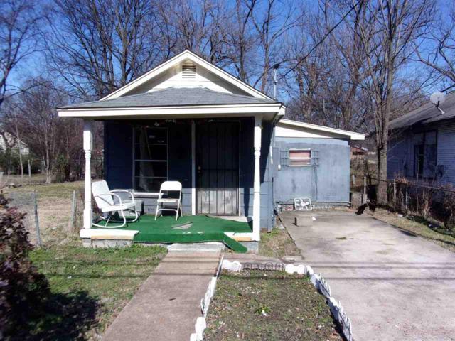 2496 Winnona Ave, Memphis, TN 38108 (#10047706) :: The Melissa Thompson Team