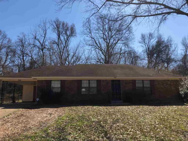 2890 Spring Hill Dr, Memphis, TN 38127 (#10047711) :: The Melissa Thompson Team