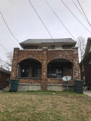 702 E Mclemore Ave, Memphis, TN 38106 (#10047723) :: ReMax Experts