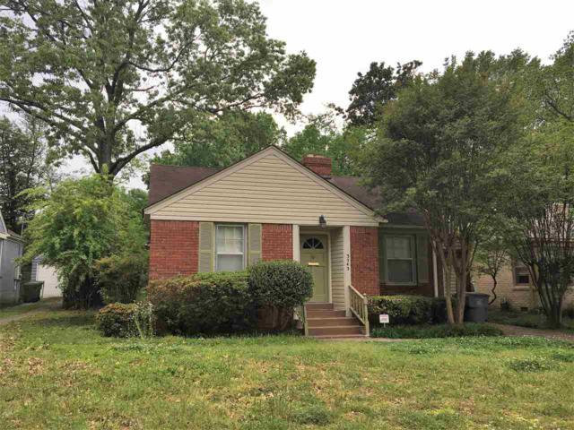 3543 Kenwood Ave, Memphis, TN 38122 (#10047727) :: All Stars Realty