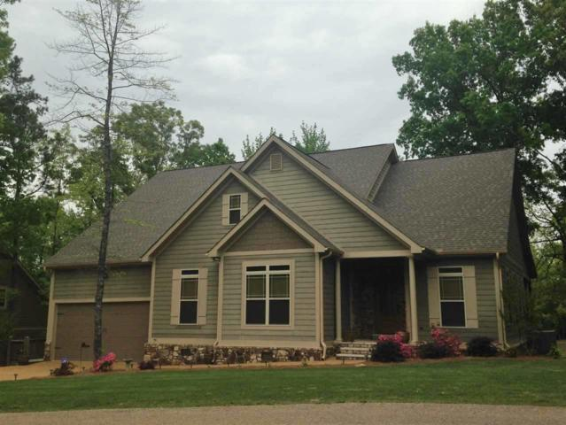 85 Carefree Ln Carefree Ln, Counce, TN 38326 (#10047732) :: The Melissa Thompson Team