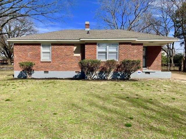 3026 S Edgeware Rd S, Memphis, TN 38118 (#10047744) :: J Hunter Realty