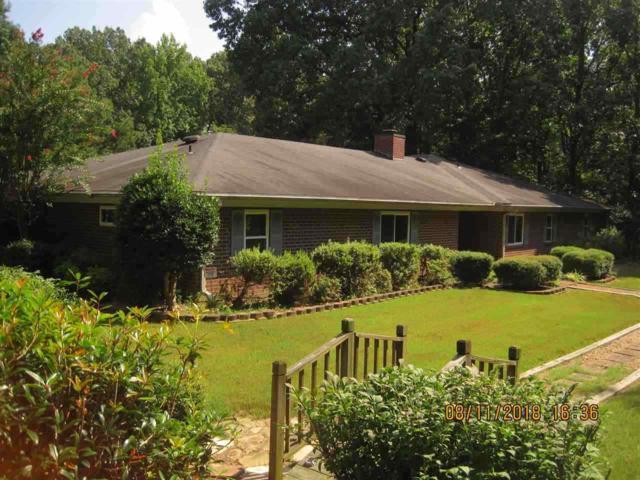 4310 Hwy 70 Rd, Braden, TN 38049 (#10047777) :: J Hunter Realty