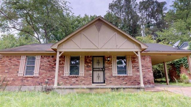 644 Northaven Dr, Unincorporated, TN 38127 (#10047779) :: The Melissa Thompson Team
