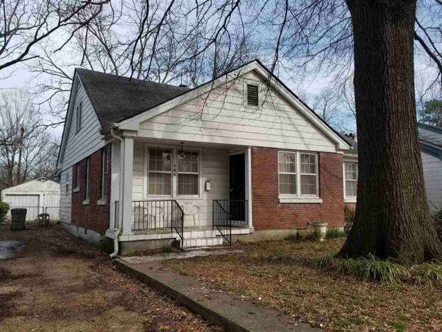 812 Carson St, Memphis, TN 38111 (#10047793) :: The Wallace Group - RE/MAX On Point