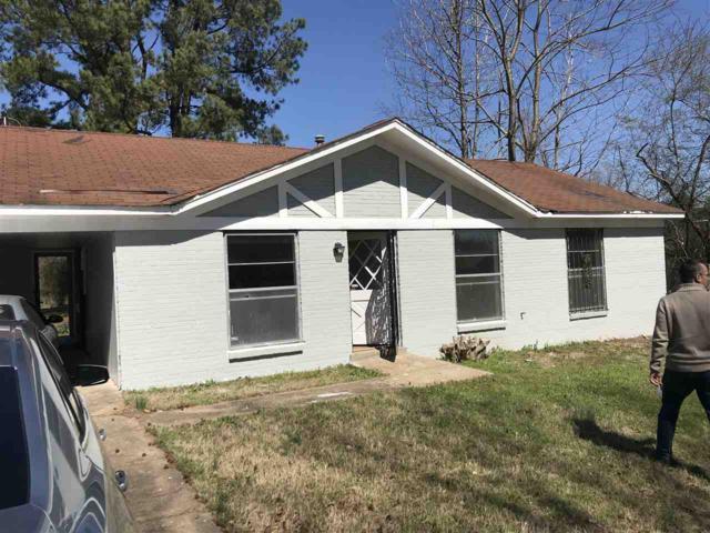 2872 Gruber Dr, Memphis, TN 38127 (#10047840) :: J Hunter Realty