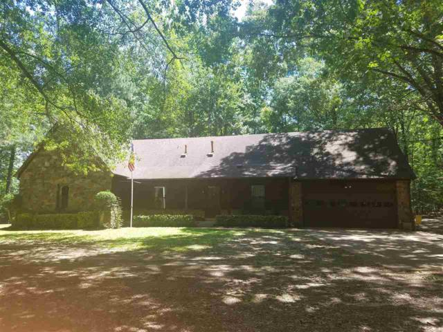 1000 N Houston Levee Rd, Unincorporated, TN 38018 (#10047864) :: Berkshire Hathaway HomeServices Taliesyn Realty