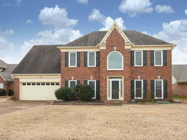 8945 Lindstrom Dr, Memphis, TN 38016 (#10047867) :: The Wallace Group - RE/MAX On Point