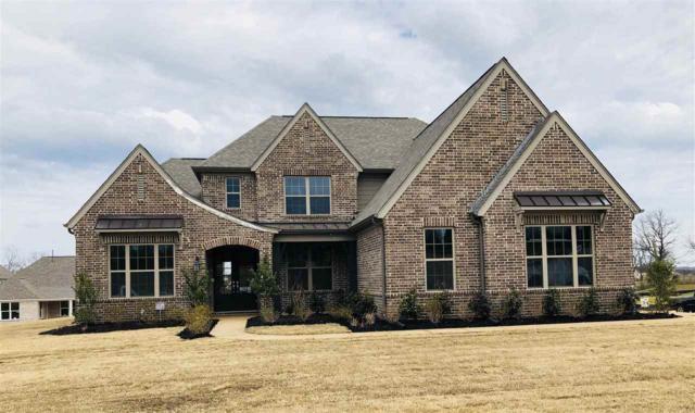 12540 Bulrush Dr, Arlington, TN 38002 (#10047900) :: RE/MAX Real Estate Experts