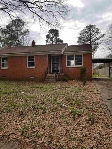 1033 S White Station Rd, Memphis, TN 38117 (#10047905) :: All Stars Realty