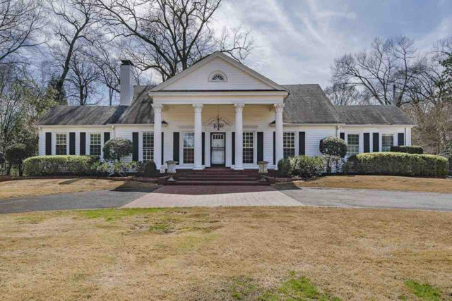 4009 Walnut Grove Rd, Memphis, TN 38117 (#10047911) :: The Wallace Group - RE/MAX On Point