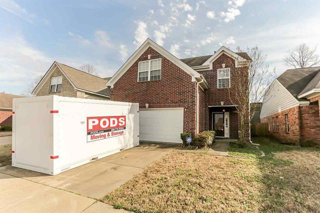 12103 Misty Trl, Arlington, TN 38002 (#10047945) :: RE/MAX Real Estate Experts