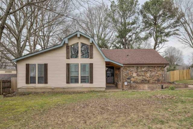 6046 Pebblehill Dr, Bartlett, TN 38135 (#10047948) :: RE/MAX Real Estate Experts