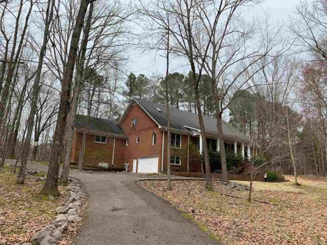585 Shady Hollow Ln, Unincorporated, TN 38028 (#10047971) :: The Wallace Group - RE/MAX On Point