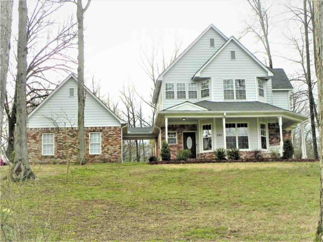 265 Countryside Dr, Oakland, TN 38060 (#10047992) :: The Wallace Group - RE/MAX On Point