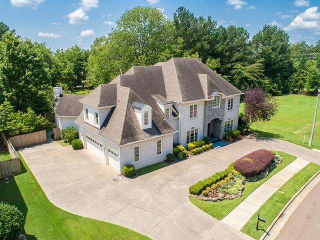 7551 Tagg Dr, Germantown, TN 38138 (#10048020) :: ReMax Experts