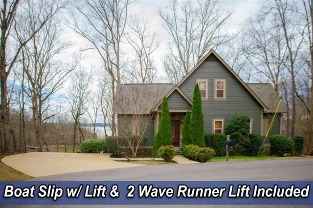120 Pier Pt, Savannah, TN 38372 (#10048025) :: RE/MAX Real Estate Experts