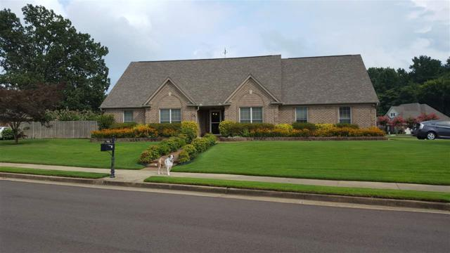 7010 Gunlock Dr, Millington, TN 38053 (#10048034) :: The Wallace Group - RE/MAX On Point
