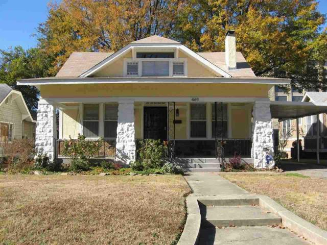 469 Garland St, Memphis, TN 38104 (#10048062) :: All Stars Realty