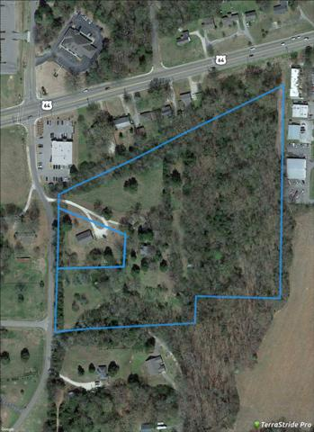 55 Woodbridge Rd, Somerville, TN 38068 (#10048066) :: ReMax Experts