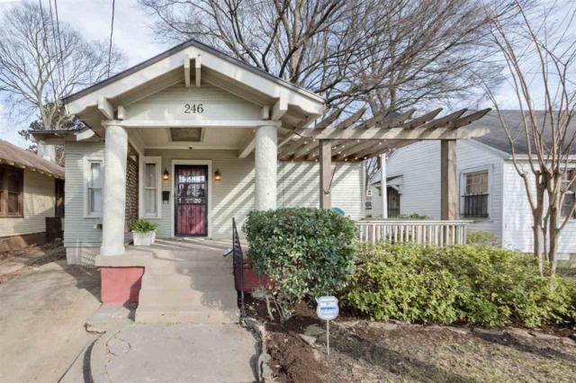 246 N Watkins St, Memphis, TN 38104 (#10048074) :: RE/MAX Real Estate Experts