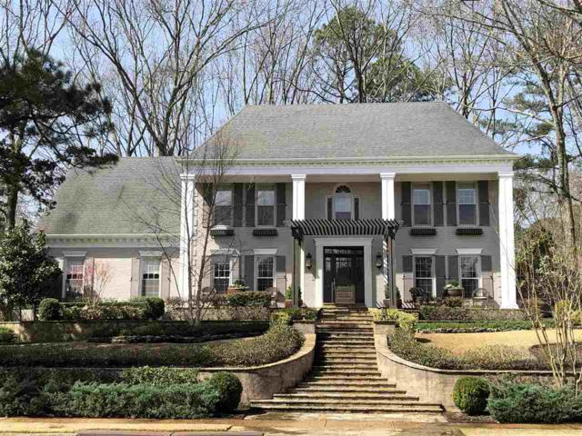2857 Old Elm Ln, Germantown, TN 38138 (#10048080) :: RE/MAX Real Estate Experts