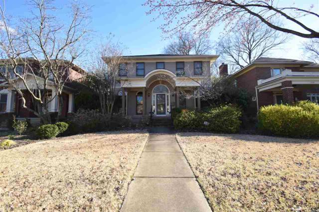 1699 Peach Ave, Memphis, TN 38112 (#10048082) :: The Melissa Thompson Team