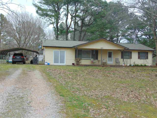 400 Whippoorwill Cir, Unincorporated, TN 38053 (#10048088) :: ReMax Experts