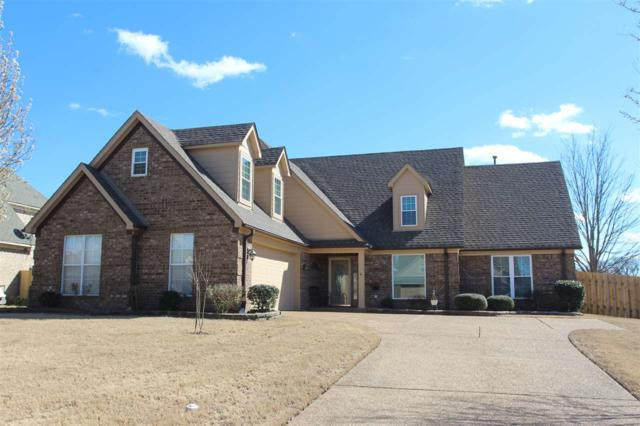 65 Caitlyn Geneva Cv, Oakland, TN 38060 (#10048091) :: The Wallace Group - RE/MAX On Point