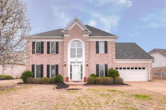 1354 Hunters Mill Trl, Collierville, TN 38017 (#10048097) :: ReMax Experts
