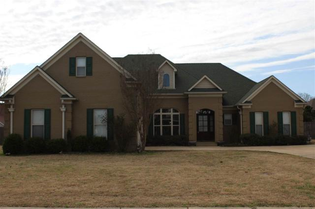 43 Tipton Ridge Cv, Munford, TN 38058 (#10048101) :: ReMax Experts