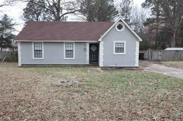 125 Wilson St, Collierville, TN 38017 (#10048112) :: RE/MAX Real Estate Experts