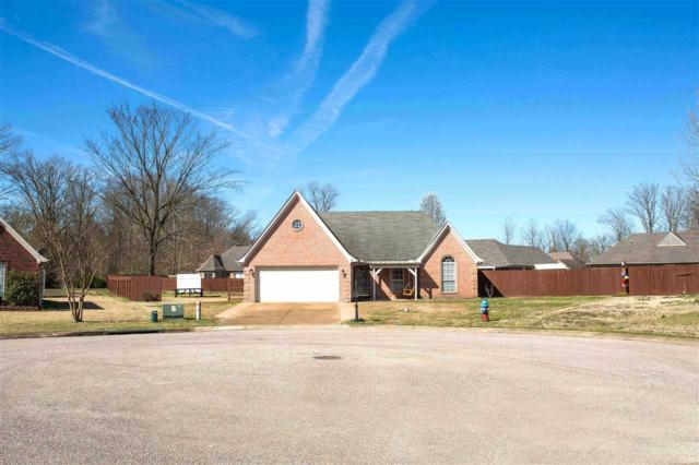30 Cypress Ridge Cv, Oakland, TN 38060 (#10048115) :: The Wallace Group - RE/MAX On Point