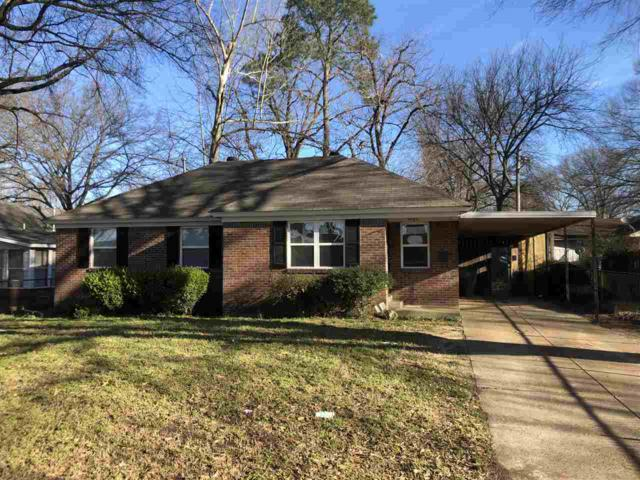 4464 Jamaica Ave, Memphis, TN 38117 (#10048119) :: All Stars Realty