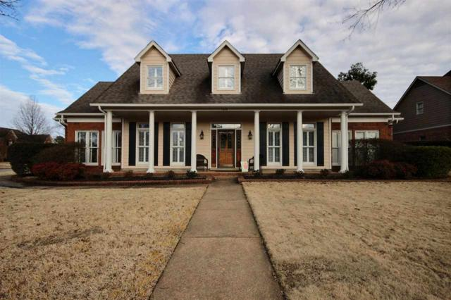 1638 Stanhope Cv, Collierville, TN 38017 (#10048121) :: RE/MAX Real Estate Experts