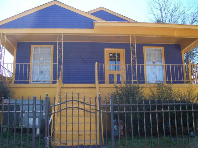 1329 Gleason Ave, Memphis, TN 38106 (#10048135) :: ReMax Experts