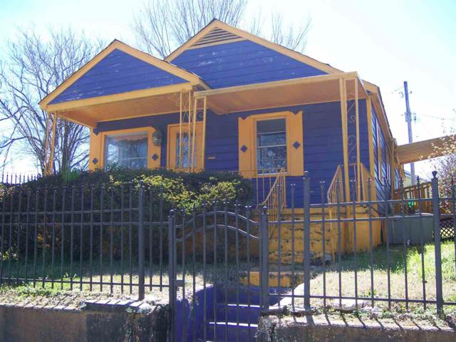 1333 Gleason Ave, Memphis, TN 38106 (#10048136) :: ReMax Experts