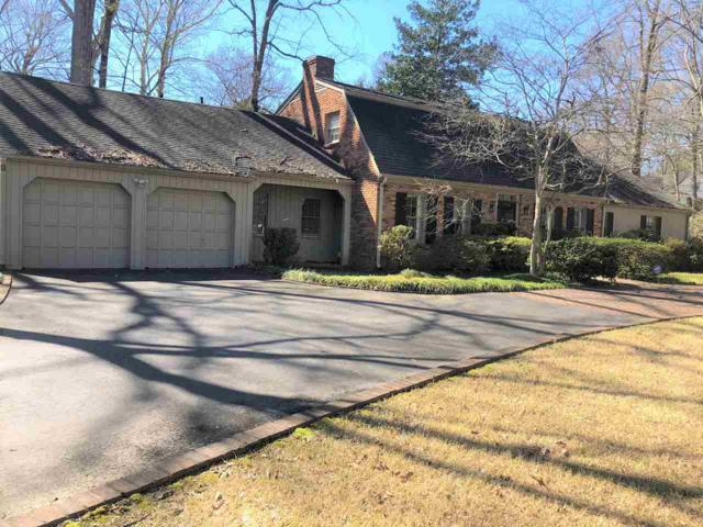 1441 Kirby Pky, Memphis, TN 38120 (#10048137) :: The Wallace Group - RE/MAX On Point